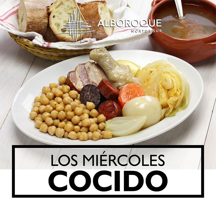 Mejor cocido de Valladolid, cocido en valladolid