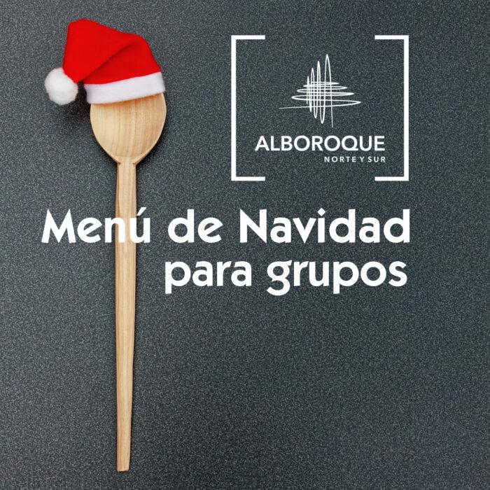Alboroque Norte Sur Menus Navidad_grupos